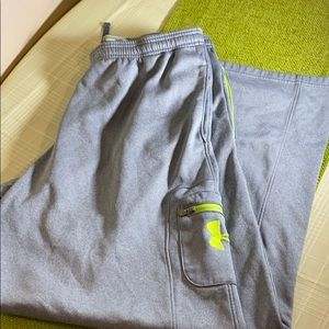 Under Armour Storm Joggers Size Large
